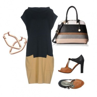Outfit Bon Ton #9562