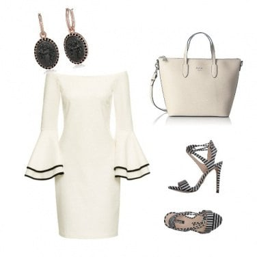 Outfit Chic #12522