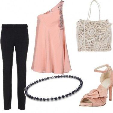 Outfit Bon Ton #9563