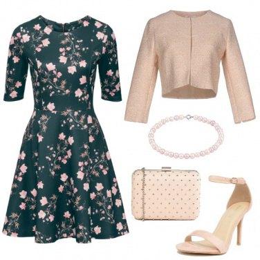 Outfit Matrimonio d\'estate
