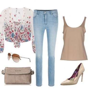 Outfit Basic #13787