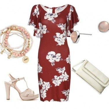 Outfit Bon Ton #9567