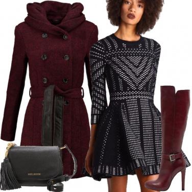 Outfit Femminilita\'