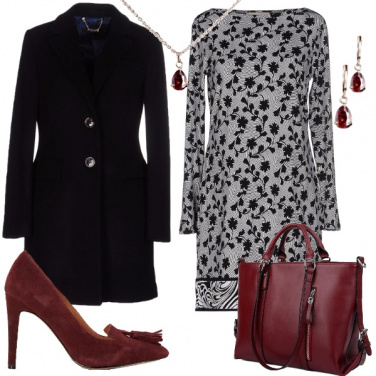 Outfit Vestire in modo classico