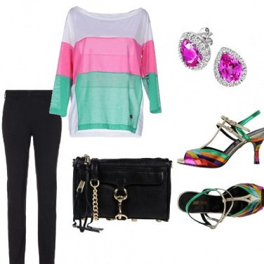 Outfit Basic #13793