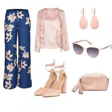 Outfit Aria di primavera!
