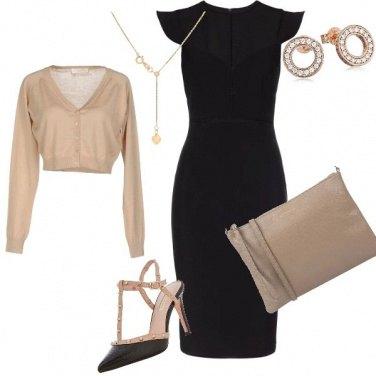 Outfit Bon Ton #9577