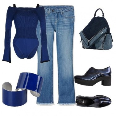 Outfit Basic #13811