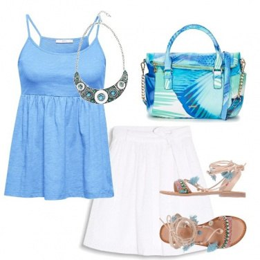Outfit Trendy #19348