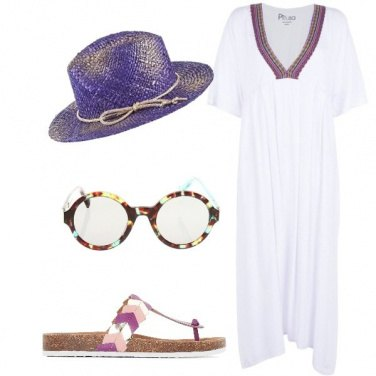 Outfit Trendy #19349