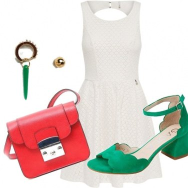 Outfit Total look #150948
