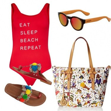Outfit Basic #13825