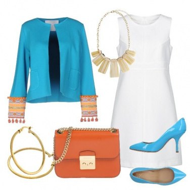 Outfit Positano