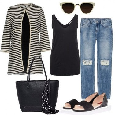 Outfit Trendy #19395