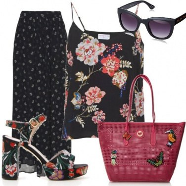 Outfit Trendy #19358