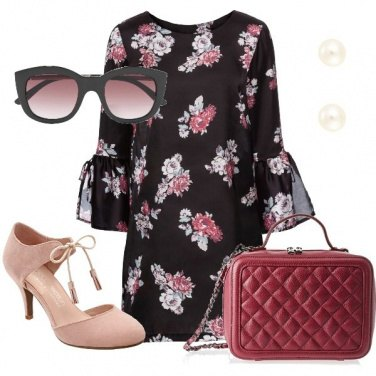 Outfit Chic blossom