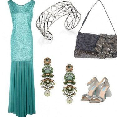 Outfit Chic #12569
