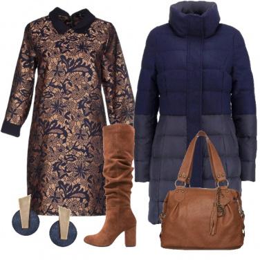 Outfit Un giro in città d\'inverno