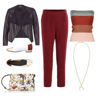 Outfit Total look #151111