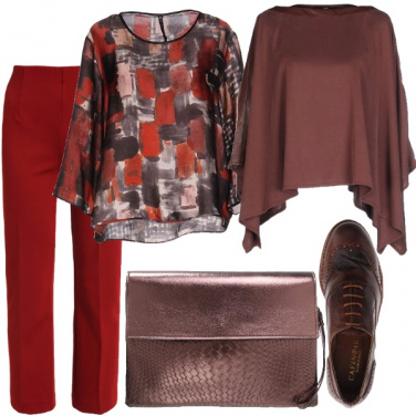 Outfit Lavoro con stile