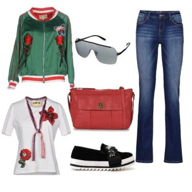 Outfit Total look #151137