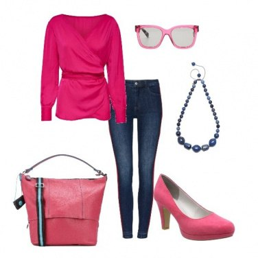 Outfit Love jeans