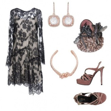 Outfit Chic #12601