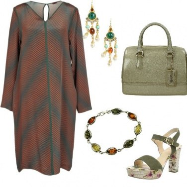 Outfit Etnico #3148