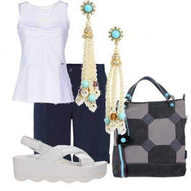 Outfit Basic #13879