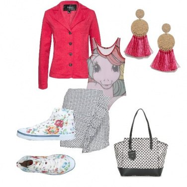 Outfit Fantasy