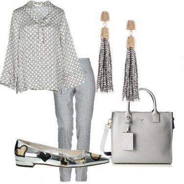Outfit Bon Ton #9678