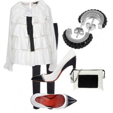 Outfit Bon Ton #9681