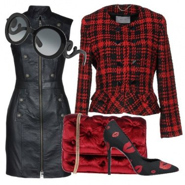 Outfit Rock & Love