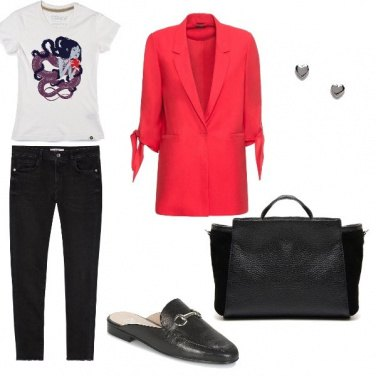 Outfit Total look #151538