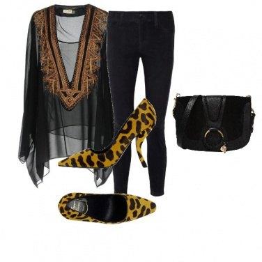 Outfit Sera