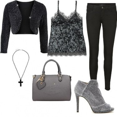 Outfit Rock #2647