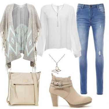 Outfit Trendy #19441