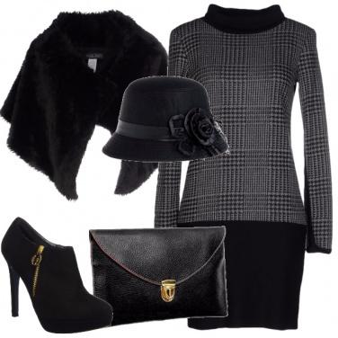 Outfit Abbinare la cloche