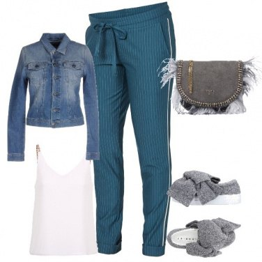 Outfit Urban #6055