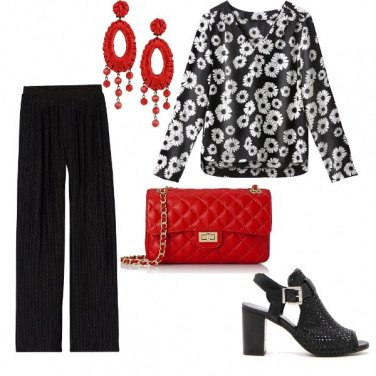 Outfit Basic #13900