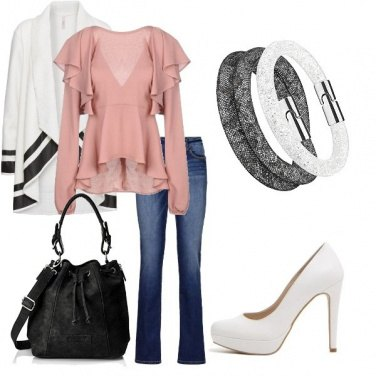 Outfit Bon Ton #9713
