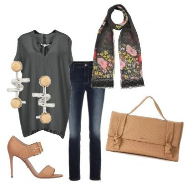 Outfit Trendy #19452