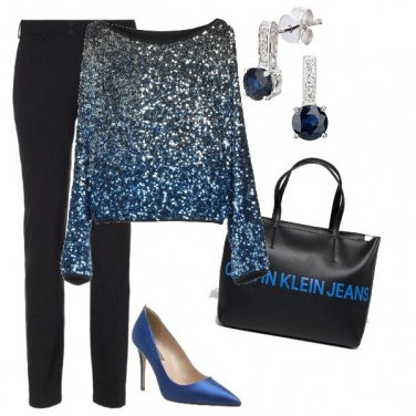 Outfit Sexy #2619