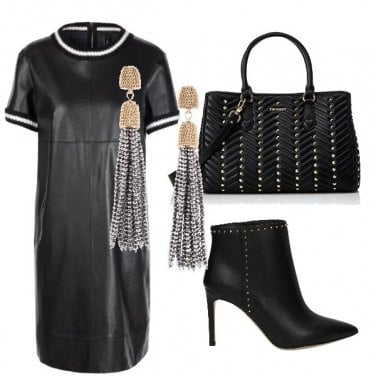Outfit Rock #2650
