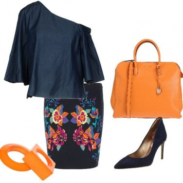 Outfit Chic #12647