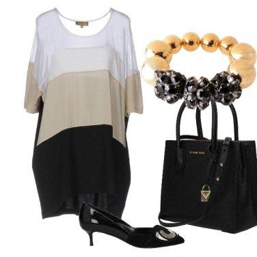 Outfit Bon Ton #9723
