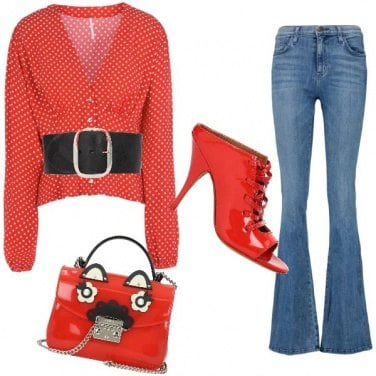 Outfit Trendy #19459