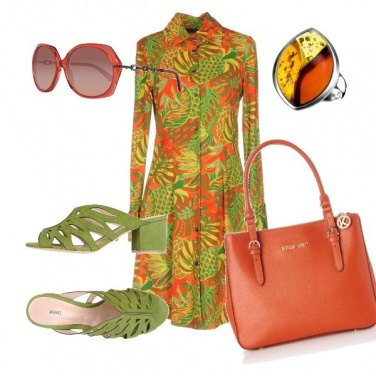 Outfit Trendy #19462