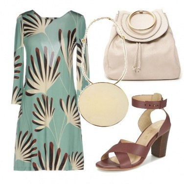 Outfit Etnico #3154