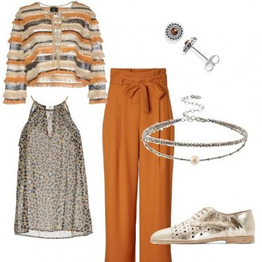 Outfit Etnico #3156